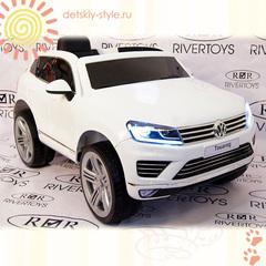 Электромобиль River Toys