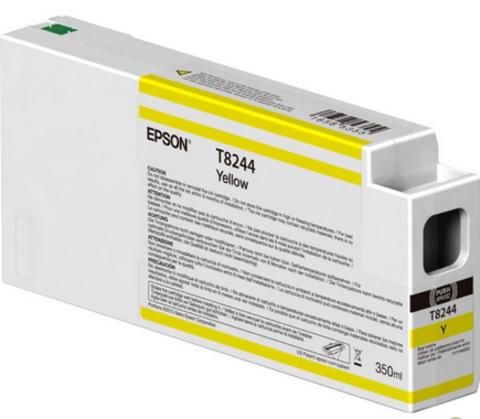 Картридж T824400 для Epson SC-P6000/7000/8000/9000 XL Yellow  UltraChrome HDX/HD, 700ml (C13T824400)