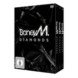 Boney M. / Diamonds (40th Anniversary Edition)(3DVD)