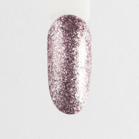 Monami Гель-лак Luxury Pink, 5 гр