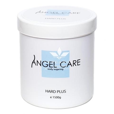 Сахарная паста для шугаринга Angel Care Hard plus