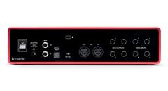 FOCUSRITE Scarlett 18i8 3rd Gen Аудиоинтерфейс