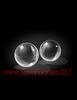Женские вагинальные шарики из Стекла Small Glass Ben-Wa