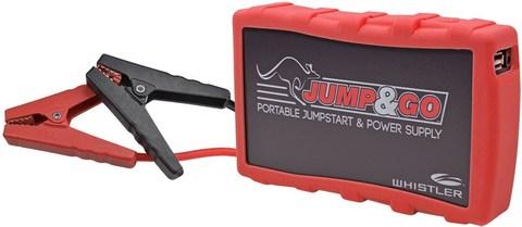 Пуско-зарядное устройство Whistler Jump&Go