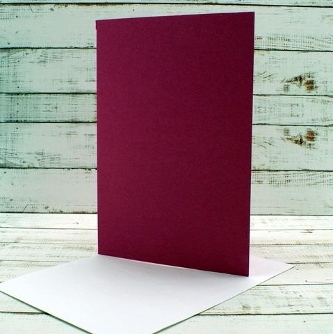 051-7796 Заготовка для открытки