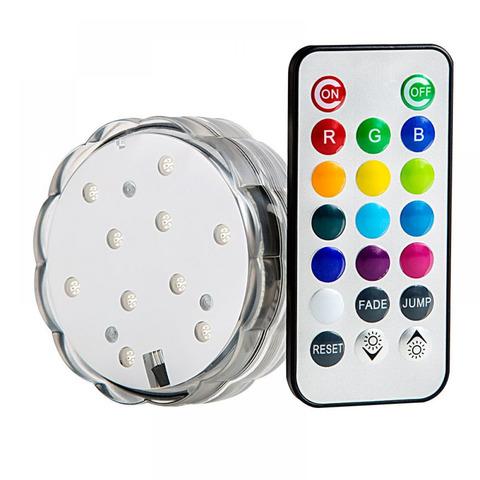 Подсветка LED 01
