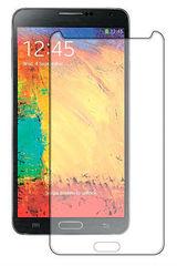 Защитное стекло Samsung Note 3