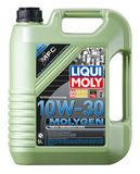 Liqui Moly Molygen New Generation 10w30 - НС-синтетическое моторное масло