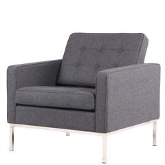 Кресло Florence Knoll