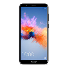 Honor 7X 4/32 Black - Черный