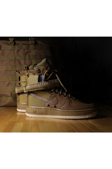 Кроссовки Nike Special Field Air Force 1 - Beige