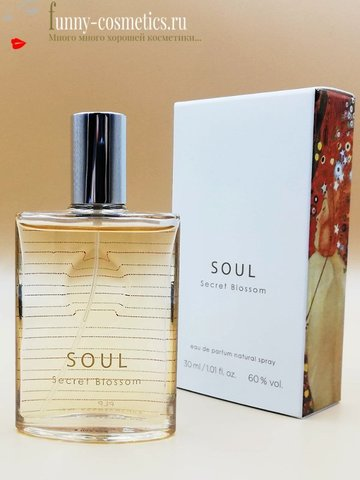 Парфюм THE FACE SHOP Soul Secret Blossom