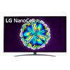 NanoCell телевизор LG 55 дюймов 55NANO866NA