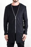 Легкая куртка с молниями «WENO» купить