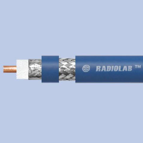 Коаксиальный кабель Radiolab 10D-FB CCA