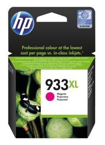 Картридж CN055AE (№933XL) для HP Officejet 6100, 6600, 6700, 7110, 7510, 7610, 7612 (пурпурный, 825 стр.)
