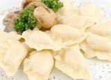 Вареники с картошкой и грибами 0,5 кг от Ольги Большаковой