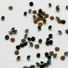 1028 Стразы Сваровски Emerald PP 6 (1,3-1,35 мм), 20 штук (1)