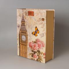 Коробка подарочная 47632 L