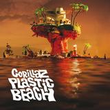 Gorillaz / Plastic Beach (CD)