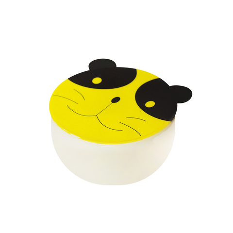 Контейнер Animal Cat Yellow