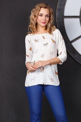 Блуза Г650-352
