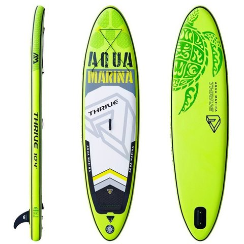 Сапборд Aqua Marina THRIVE 10'4″, модель 2019 года