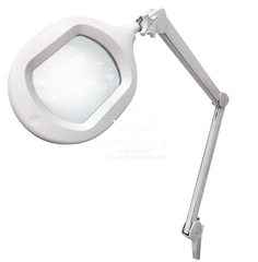Лампа-лупа 6029 LED-3 (5), с регулировкой яркости,