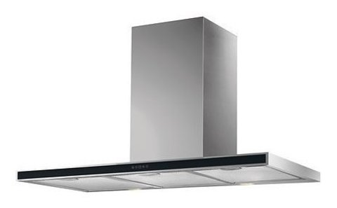 Кухонная вытяжка La Germania K90ITUGXA