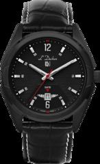 Мужские швейцарские наручные часы L'Duchen D 191.71.31