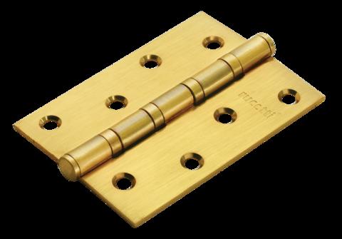 Фурнитура - Навес  Rucetti RS 100X70X2.5-4BB SG, цвет матовое золото