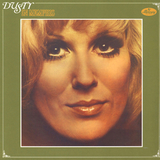 Dusty Springfield ‎/ Dusty In Memphis (LP)