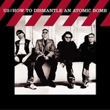 U2 ‎/ How To Dismantle An Atomic Bomb (LP)