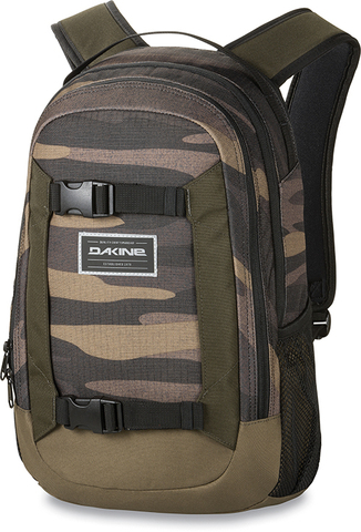 рюкзак для скейтборда Dakine Mission Mini 18L