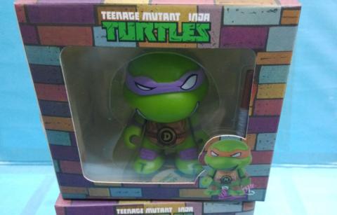 Фигурка Черепашки-ниндзя Donatello