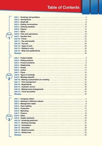 Career Paths: Business English (Student's Book) - Пособие для ученика