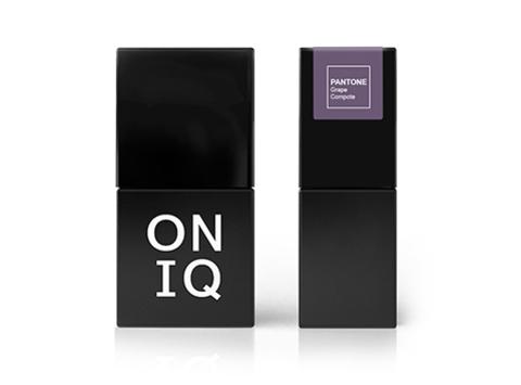Гель-лак ONIQ - 205 Grape compote, 10 мл