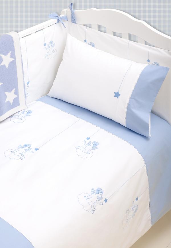 Бамперы Чехол для бампера 195x45 Luxberry Angels голубой chehol-dlya-bampera-angels-goluboy-ot-luxberry-portugaliya.jpg