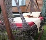 Подвесная кровать New York