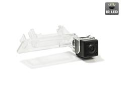 Камера заднего вида для Mercedes GL-Class X164 06-12 Avis AVS315CPR(#052)