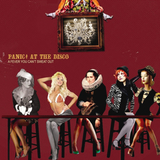 Panic! At The Disco / A Fever You Can't Sweat Out (LP)