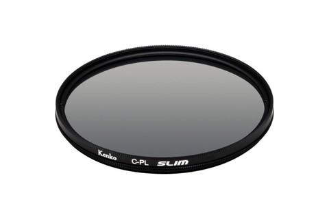 Поляризационный фильтр Kenko Slim C-PL 46mm