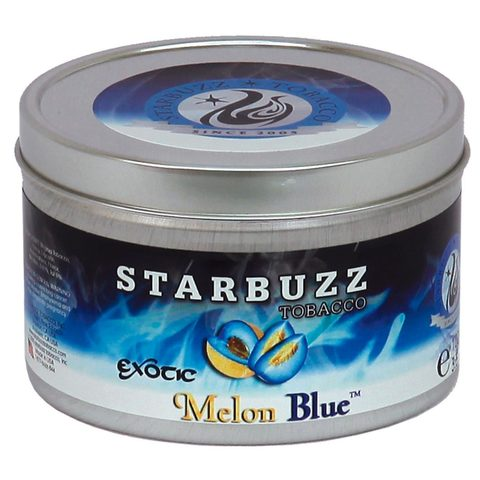 Табак для кальяна Starbuzz Melon Blue 250 гр.