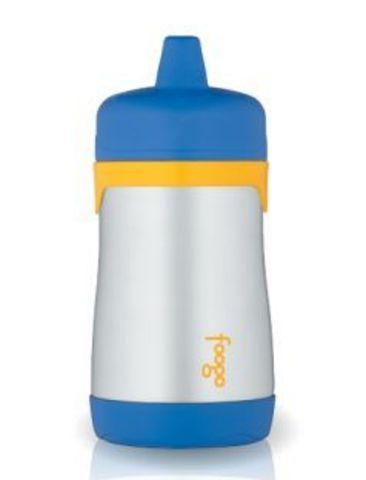 Термос-поильник THERMOS Foogo Phases №2 290 ml голубой