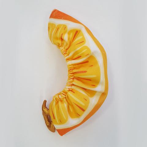 Сушки-игрушки «Апельсин»