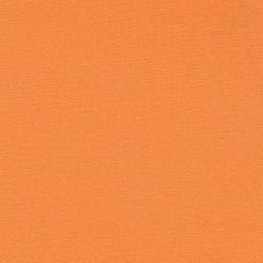 Простыня на резинке 160x200 Сaleffi Tinta Unito с бордюром оранжевая