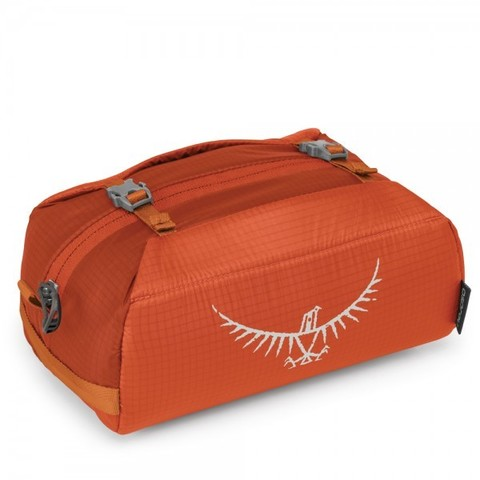 несессер Osprey Ultralight Washb Padded Poppy Orange