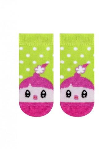 Детские носки Малышарики 16С-33СП рис. 325 Conte Kids