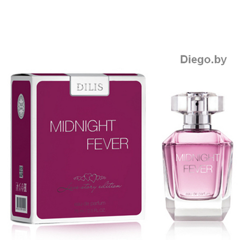 Парфюмерная вода Midnight Fever