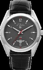 Мужские швейцарские наручные часы L'Duchen D 191.11.12